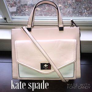 Kate Spade Convertible Tote